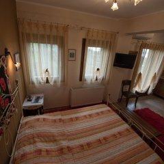 Отель Chorostasi Guest House Ситония комната для гостей фото 5