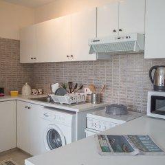 Апартаменты Paphos Love Hut Apartment в номере