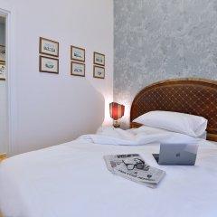 Отель Al Cappello Rosso Suite Apartments Италия, Болонья - отзывы, цены и фото номеров - забронировать отель Al Cappello Rosso Suite Apartments онлайн комната для гостей фото 4