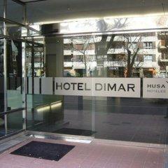 Отель Dimar Испания, Валенсия - отзывы, цены и фото номеров - забронировать отель Dimar онлайн городской автобус