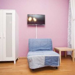 Гостиница Итальянские комнаты Пио на канале Грибоедова 35 Стандартный номер с двуспальной кроватью фото 19