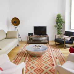 Отель Chiado 69 Apartments Португалия, Лиссабон - отзывы, цены и фото номеров - забронировать отель Chiado 69 Apartments онлайн комната для гостей фото 2