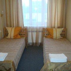 Гостиница Уютная комната для гостей фото 4