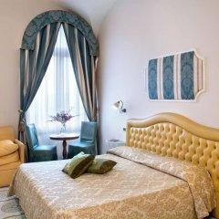 Отель L'Antico Convitto Италия, Амальфи - отзывы, цены и фото номеров - забронировать отель L'Antico Convitto онлайн комната для гостей фото 4
