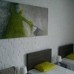 Отель MoHo S Hostel Польша, Вроцлав - отзывы, цены и фото номеров - забронировать отель MoHo S Hostel онлайн комната для гостей фото 4