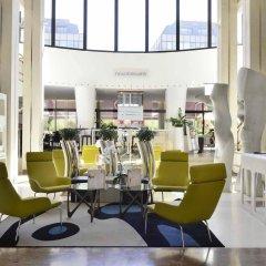 Отель Novotel Paris Vaugirard Montparnasse питание фото 2