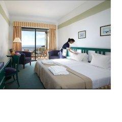 Отель Escola Португалия, Фуншал - отзывы, цены и фото номеров - забронировать отель Escola онлайн комната для гостей фото 2