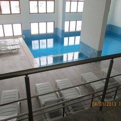 Отель Iceberg Pamporovo Пампорово балкон