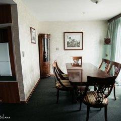 Гостиница Виктория Палас 4* Стандартный номер с двуспальной кроватью фото 19