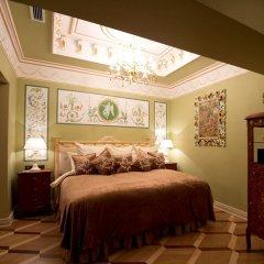 Гостиница Trezzini Palace комната для гостей фото 4