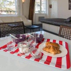 Отель BP Apartments - Le Marais area Франция, Париж - отзывы, цены и фото номеров - забронировать отель BP Apartments - Le Marais area онлайн в номере фото 2