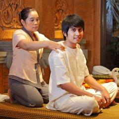Отель Areca Resort & Spa сауна