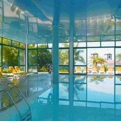 Отель Quinta do Monte Panoramic Gardens бассейн фото 3