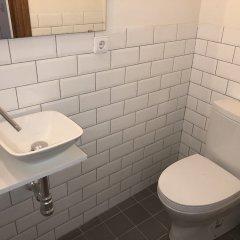 Отель Casa del Patriarca Испания, Валенсия - отзывы, цены и фото номеров - забронировать отель Casa del Patriarca онлайн ванная