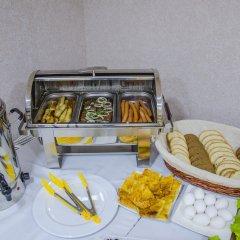 Отель Вояджер питание фото 2