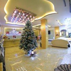 Gallant Hotel 168 Хайфон интерьер отеля