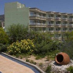 Отель Agua Beach Испания, Пальманова - отзывы, цены и фото номеров - забронировать отель Agua Beach онлайн фото 2