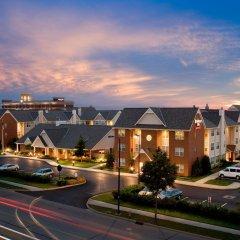 Отель Residence Inn Columbus Easton фото 4