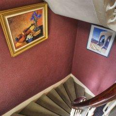 Отель PILIME Париж удобства в номере фото 2