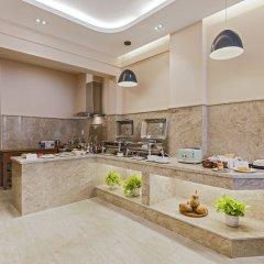 Отель Hoang Lan Hotel Вьетнам, Хошимин - отзывы, цены и фото номеров - забронировать отель Hoang Lan Hotel онлайн питание фото 3