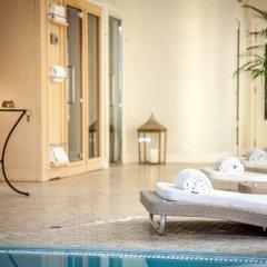 Отель Grand Hotel Rimini Италия, Римини - 4 отзыва об отеле, цены и фото номеров - забронировать отель Grand Hotel Rimini онлайн бассейн фото 3