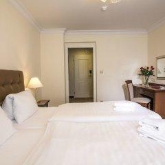 Отель Windsor Spa Карловы Вары комната для гостей фото 13
