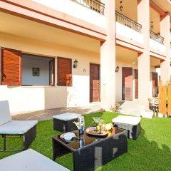 Отель Villa Maer Бланес фото 2