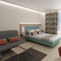 Astoria Hotel - Все включено комната для гостей фото 5