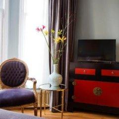 Отель Décor Canal House комната для гостей фото 4