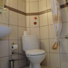 Отель Uysal Motel ванная фото 2
