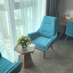 Muong Thanh Luxury Vien Trieu Hotel Нячанг удобства в номере фото 2