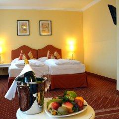 Отель Parkhotel Brunauer Австрия, Зальцбург - отзывы, цены и фото номеров - забронировать отель Parkhotel Brunauer онлайн в номере фото 2