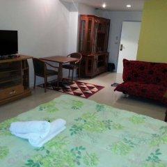 Отель Jada Beach Residence бассейн фото 3