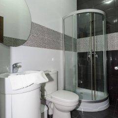 Отель Ta Amy B&B ванная