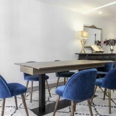 Апартаменты SanSebastianForYou Okendo Apartment удобства в номере