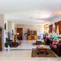 Отель Matheo Villas & Suites Греция, Малия - отзывы, цены и фото номеров - забронировать отель Matheo Villas & Suites онлайн интерьер отеля фото 3