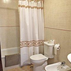 Отель Mirador De Anuka Испания, Кониль-де-ла-Фронтера - отзывы, цены и фото номеров - забронировать отель Mirador De Anuka онлайн ванная