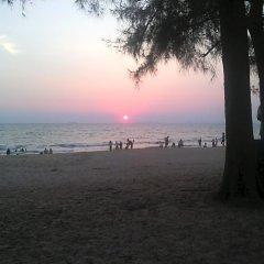 Отель Lanta Sunny House Ланта пляж