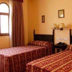 Hotel Don Luis Мадрид удобства в номере