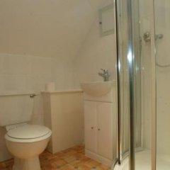 Отель The Dorrington Великобритания, Халстед - отзывы, цены и фото номеров - забронировать отель The Dorrington онлайн ванная фото 2