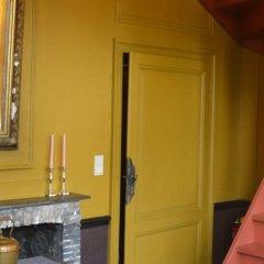 Отель De Sterre ванная фото 2