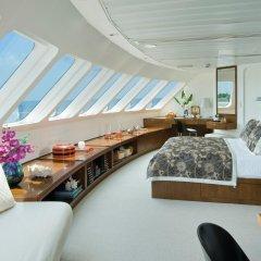 Отель Four Seasons Resort Maldives at Kuda Huraa спа