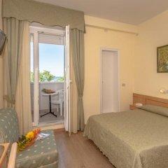 Hotel Corinna Римини комната для гостей фото 4