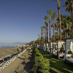Отель Don Carlos Leisure Resort & Spa пляж
