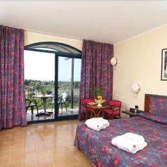 Hotel Caesar Palace Джардини Наксос комната для гостей фото 2
