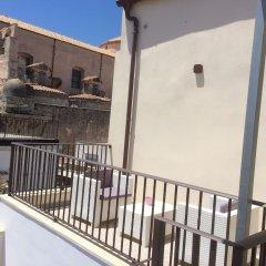 Отель Palazzo Gilistro Сиракуза балкон
