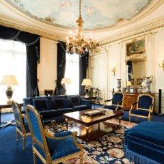 Отель Intercontinental Paris-Le Grand Париж развлечения