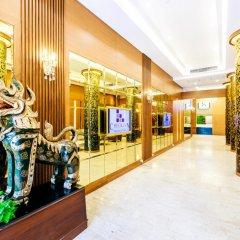 Отель Aspira Grand Regency Sukhumvit 22 Таиланд, Бангкок - отзывы, цены и фото номеров - забронировать отель Aspira Grand Regency Sukhumvit 22 онлайн развлечения