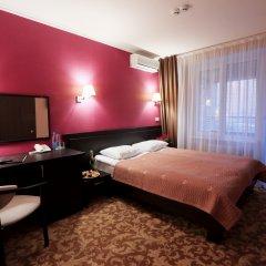 ОК Одесса Отель комната для гостей