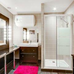 Апартаменты Le Latin - Modern 3-bedrooms apartment ванная фото 2